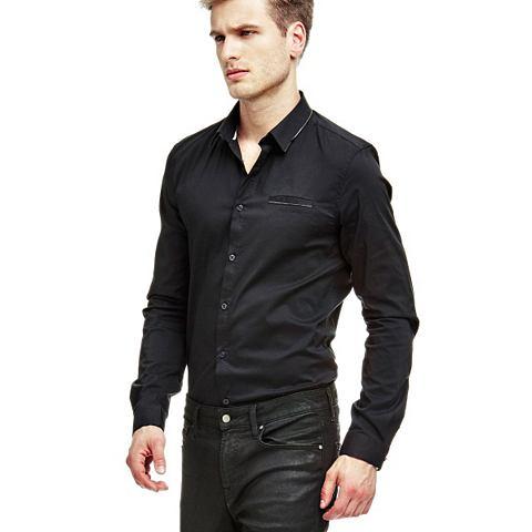 Рубашка с EINGESETZTER карман