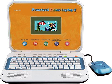 Kinderlaptop с Farbdisplay »Read...