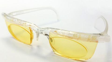 Компьютерные очки individuell einstell...