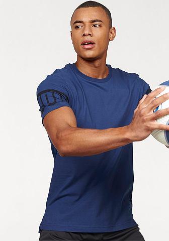 Футболка » REBEL TEE«