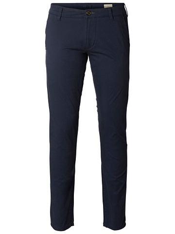 Прямого силуэтa брюки узкие