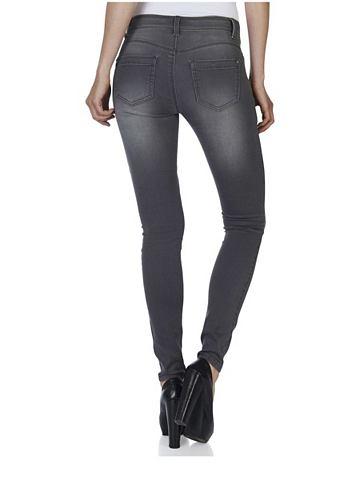 Ultimativ мягкий regular-skinny джинсы...