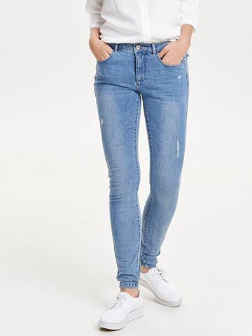 Ultimate reg облегающий форма джинсы