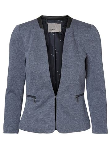 Langärmeliger пиджак
