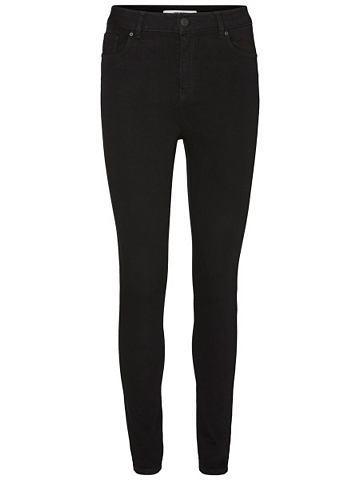 Nine HW Super облегающий форма джинсы