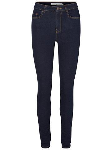 Nine HW облегающий Fit-Jeans - klassis...
