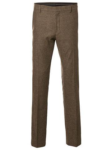 Slim-Fit костюмные брюки