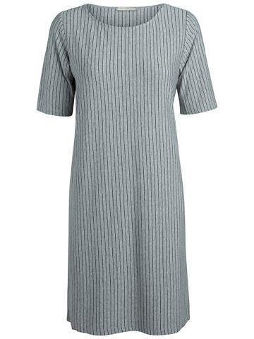 С узором платье