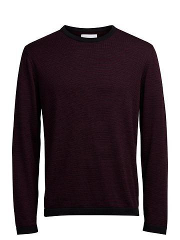 Jack & Jones Strukturierter пулове...