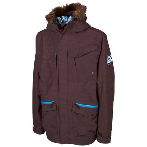 Куртка »HARDY«