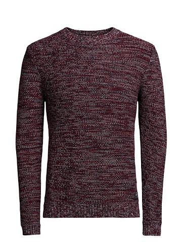 Jack & Jones Struktur- пуловер
