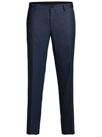 Jack & Jones Marineblaue брюки
