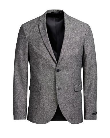 Jack & Jones Wollmelange- пиджак