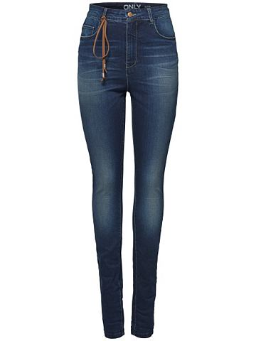 Piper hw облегающий форма джинсы