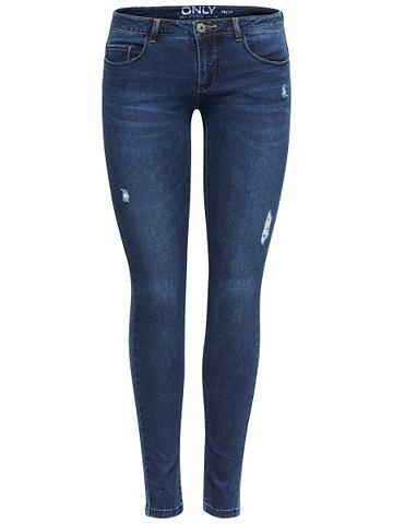 Coral Sl джинсы с Superlow талия