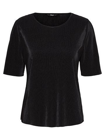 В Falten gelegte блуза с 2/4 рукавами