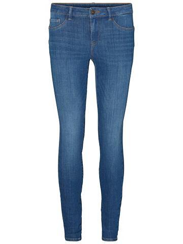 Icon NW облегающий форма джинсы