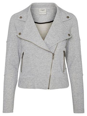 Трикотажный куртка