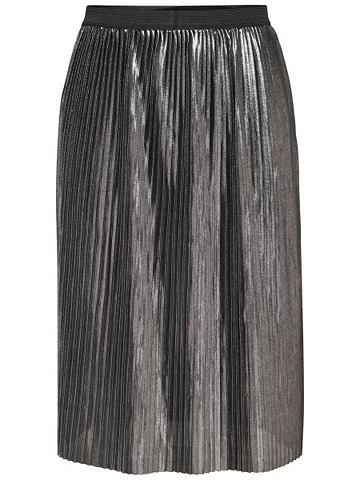 Plisseefalten- юбка