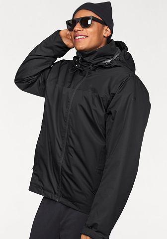 Куртка »WANDERTAG PADDED Куртка