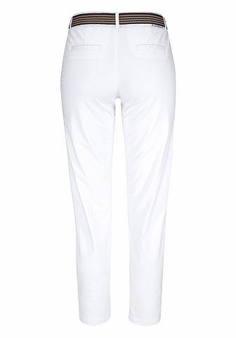 Tom Tailor футболка поло Team 7/8 брюк...