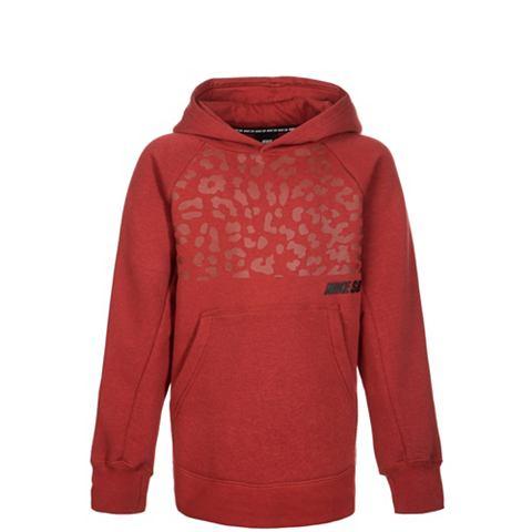 Icon пуловер с капюшоном спортивный Ki...