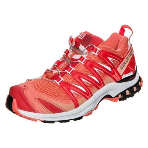 XA PRO 3D Trail кроссовки для женсщин