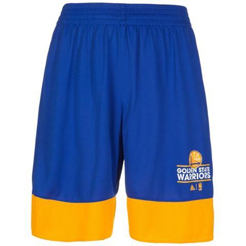 Golden State Warriors Basics шорты бас...