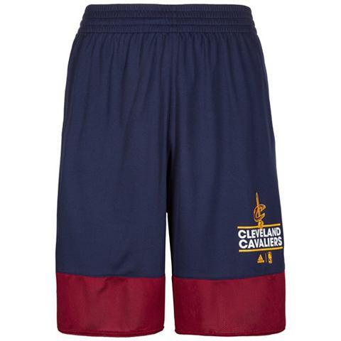 Cleveland Cavaliers Basics шорты баске...