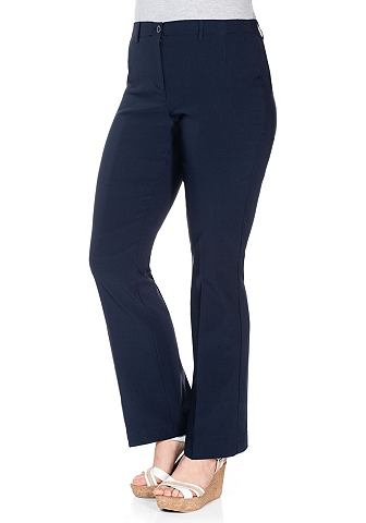 SHEEGO BASIC Прямые брюки