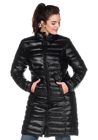 Куртка стеганая с Minibeutel zum schne...
