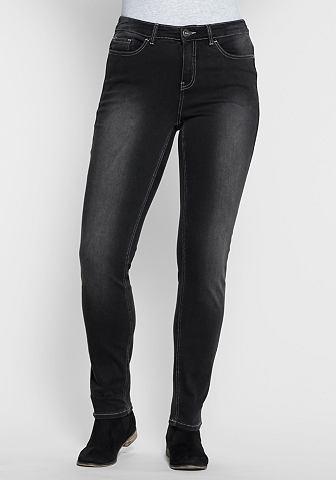 Sheego узкие джинсы