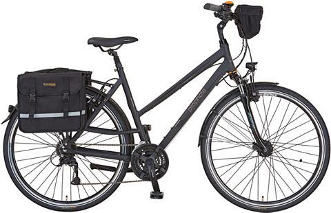 Велосипед туристический »Entdeck...