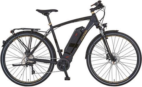 Herren электрический велосипед Alu-Tre...