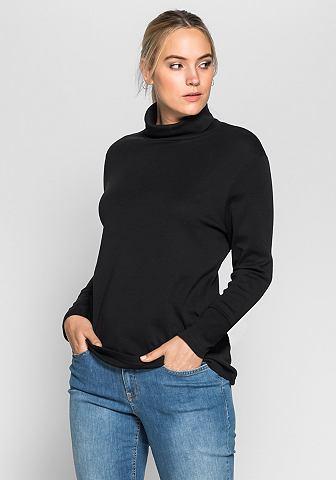 SHEEGO BASIC Sheego пуловер, гольф