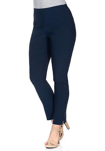 Костюмные брюки knitterarm и pflegelei...