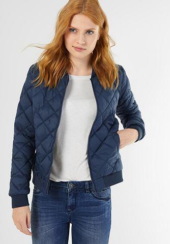 Стеганый куртка Luisa