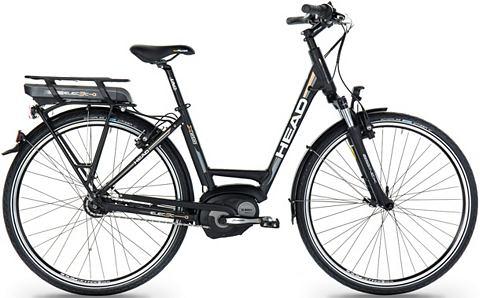 City электрический велосипед 28 Zoll 8...