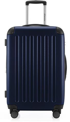 "HAUPTSTADTKOFFER Пластиковый чемодан на колесах ""T..."