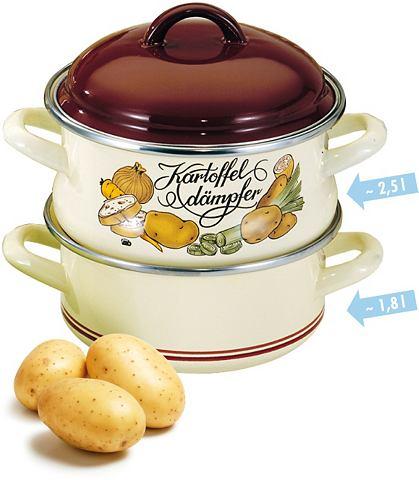 Elo - Meine Küche Dampfgartopf (1...