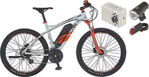 REX MTB-E-Bike 275 Zoll 36V/250W HR-Mo...