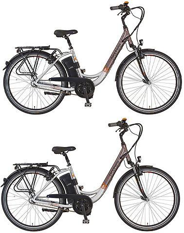 Экономный комплект электрический велос...