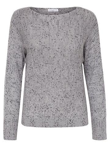 Robuster пуловер трикотажный с широкий...