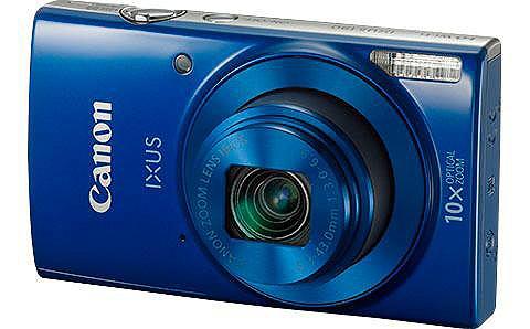 IXUS 190 Super Zoom kamera 20 Megapixe...