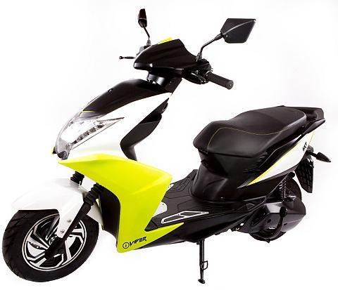 Электрический скутер 2000 Watt 45 km/h...