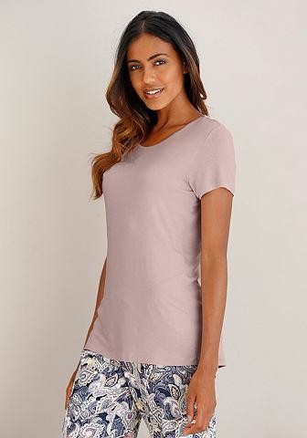 Блузка с футболка