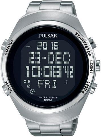 Часы-хронограф »PQ2055X1«