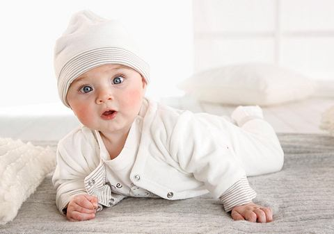 Набор для новорожденных (Набор 4 tlg.)...