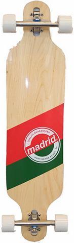 Скейтборд »Label DT«