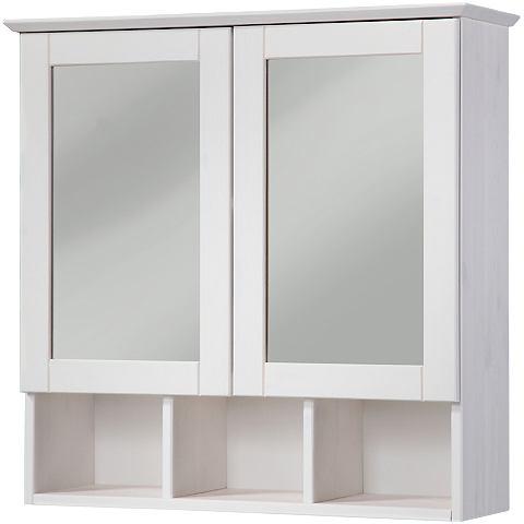 Шкаф с зеркалом »Landhaus Sylt /...